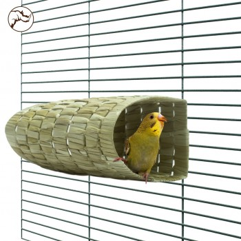 Natural Bird Tunnel Small