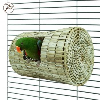 Natural Bird Tunnel