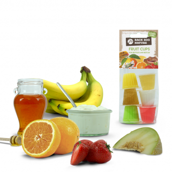 Fruit Cups Mix