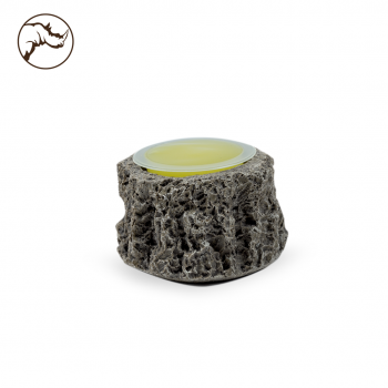 Fruit Cup Holder Bark Grey