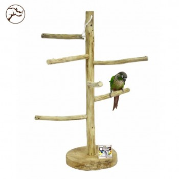 Build Your Own Bird Tree