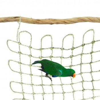 Parrots Climbing Net Medium