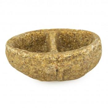 Java Tree Food Bowl L/XL