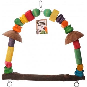 Parrot Coconut Swing XL