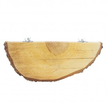 Half Wood Slice