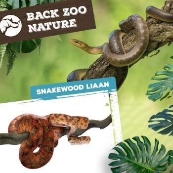Liana Snakewood Reptile 100 cm