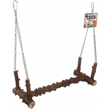 Pepper Wood Swing Stand XL