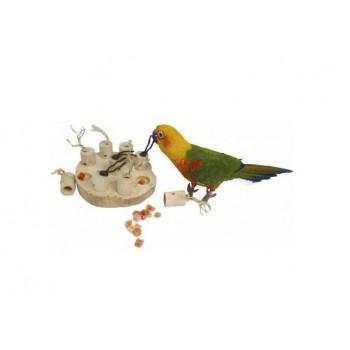 Bird Pad